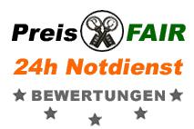 Schlüsseldienst Frankfurt-Bewertungen und Erfahrungen