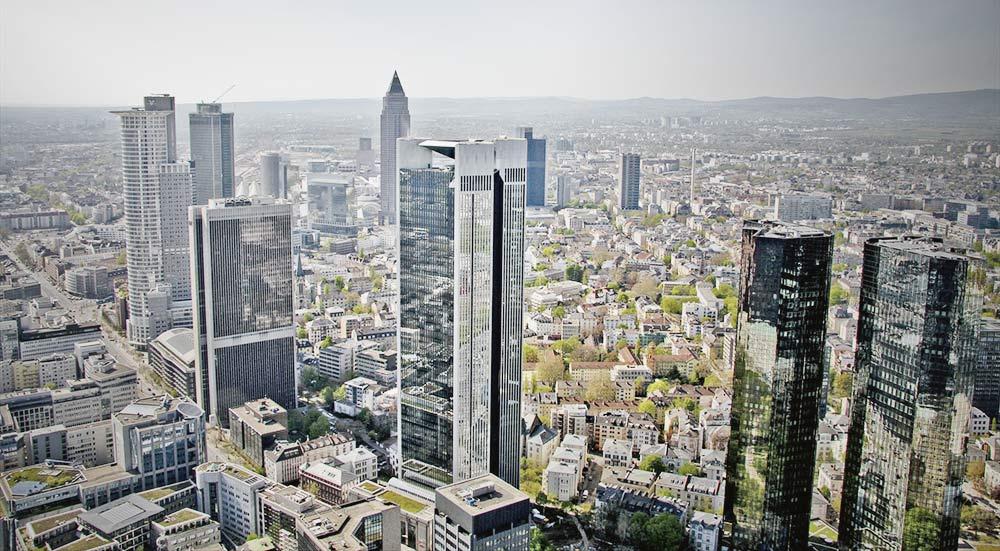 Schlüsseldienst Frankfurt Gallus